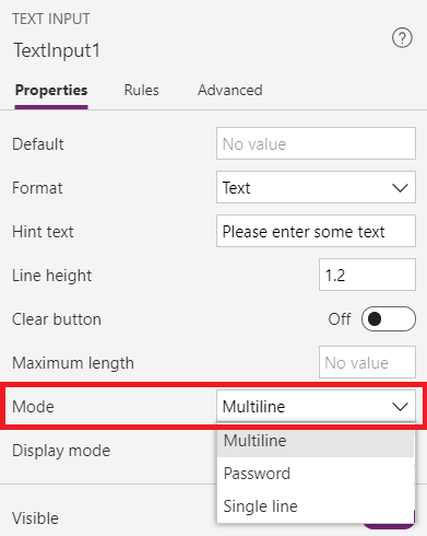 Line breaks in PowerApps multiline inputs and Flow approval comments